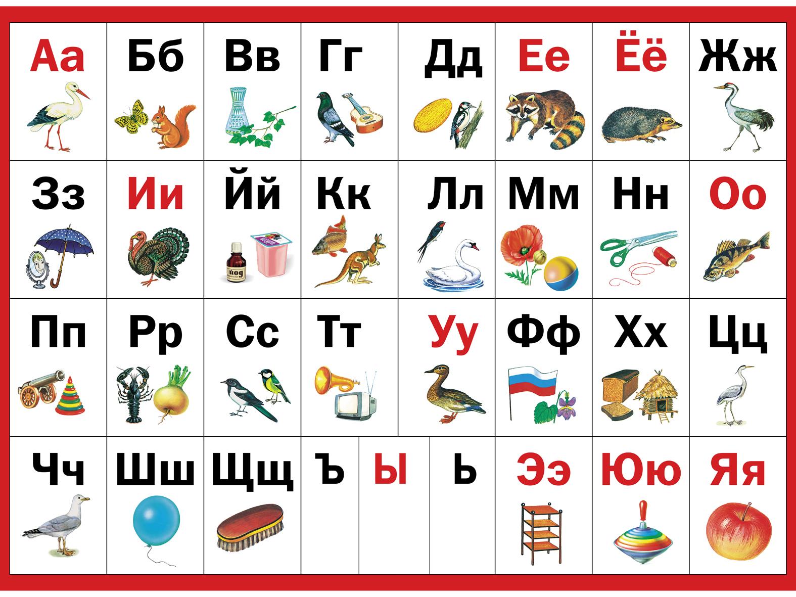 16. У меня вопрос к тем, у кого дома есть дошкольники.  Как вы учите c детьми алфавит?  36 комментариев.