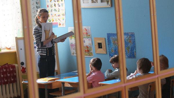 В Рубцовске прошла стажерская практика для педагогов дошкольного образования Рубцовского образовательного округа